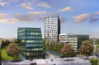 Programme immobilier neuf Lille - Ekla Life - Loi Pinel, Residence Principale
