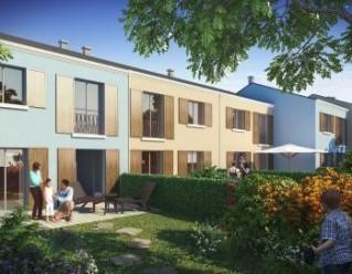 Programme immobilier neuf Bondoufle - COEUR PARC - Loi Pinel, Residence Principale