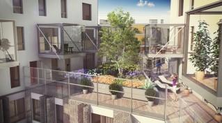 Programme immobilier neuf Paris - Intra'Muros - Residence Principale - Investir en immobilier neuf Paris