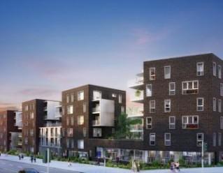 Programme immobilier neuf Dijon - Le Domaine de Gaïa 2 - Loi Pinel, Residence Principale