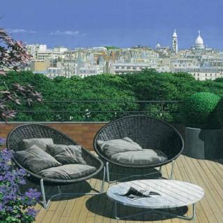 Programme immobilier neuf Paris 18 - Le Factory - Loi Pinel, Residence Principale - Investir en immobilier neuf Paris 18