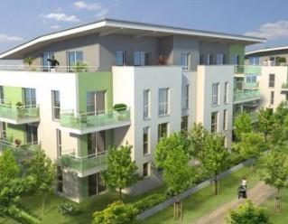 Programme immobilier neuf Maizières lès Metz - Les Allées Emeraude - Loi Pinel, Residence Principale