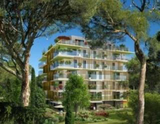Programme immobilier neuf Montpellier - LES FOLIES DU PARC Bât B et D - Loi Pinel, Residence Principale
