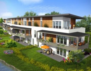 Programme immobilier neuf Souffelweyersheim - Les Jardins d'Elise 2 - Loi Pinel, Residence Principale