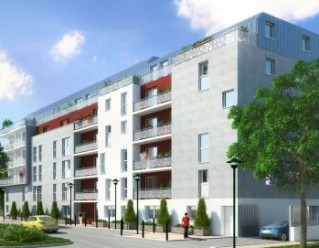 Programme immobilier neuf Fresnes - Les Terrasses de Berny - Loi Pinel, Residence Principale