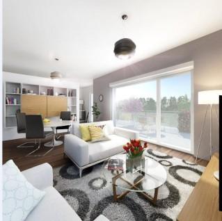 Programme immobilier neuf Griesheim sur Souffel - Le Quintessence - Residence Principale