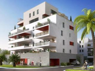 Programme immobilier neuf Perpignan - L'aparte - Loi Pinel, Residence Principale - Investir en immobilier neuf Perpignan