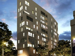 Programme immobilier neuf Metz - Intempor'l - Loi Pinel, Residence Principale - Investir en immobilier neuf Metz