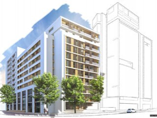 Programme immobilier neuf Marseille - Neomed