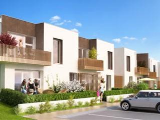 Programme immobilier neuf Aytré - Via estrée - Loi Pinel, Residence Principale - Investir en immobilier neuf Aytré