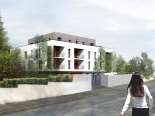 Programme immobilier neuf Tours - Les alizés - Loi Pinel, Residence Principale