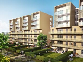 Programme immobilier neuf Rennes - Nouvel'horizon - Loi Pinel, Residence Principale