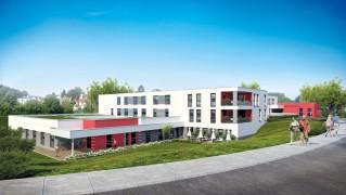 Programme immobilier neuf Liart - La maison du pays de liart - Statut LMP, Statut LMNP, Loi Censi-Bouvard