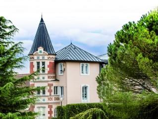 Programme immobilier neuf Ève - Le château d'eve - partie vir - Statut LMP, Statut LMNP, Loi Censi-Bouvard