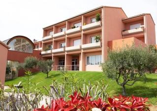 Programme immobilier neuf Béziers - Les feuillantines - Statut LMP, Statut LMNP, Loi Censi-Bouvard
