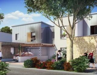 Programme immobilier neuf Bondoufle - SUD PARC - Loi Pinel, Residence Principale