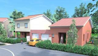 Programme immobilier neuf Salvetat Saint Gilles - Le grand bois - Loi Pinel, Residence Principale