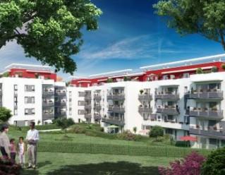 Programme immobilier neuf Sucy en Brie - Les Jardins de Van Gogh - Loi Pinel, Residence Principale