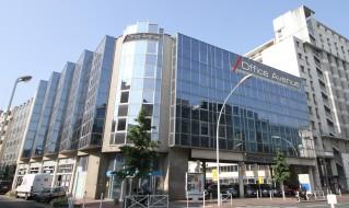 Programme immobilier neuf Montrouge - Espace business montrouge - Statut LMP, Statut LMNP, Loi Censi-Bouvard - Investir en immobilier neuf Montrouge