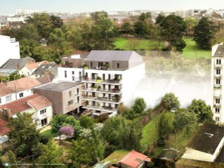 Programme immobilier neuf Nantes - So proce - Loi Pinel, Residence Principale