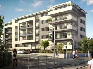 Programme immobilier neuf Clermont Ferrand - Primavilla - Loi Pinel, Residence Principale