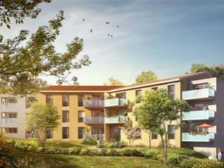 Programme immobilier neuf Saint Germain au Mont d'Or - Le bois dore - Residence Principale - Investir en immobilier neuf Saint Germain au Mont d'Or