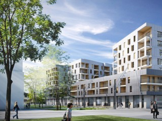 Programme immobilier neuf Ravoire - Symphonie - Loi Pinel, Residence Principale - Investir en immobilier neuf Ravoire