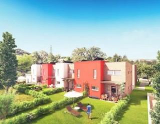 Programme immobilier neuf Tournefeuille - LES VILLAS DE LA SEIGNEURIE - Residence Principale