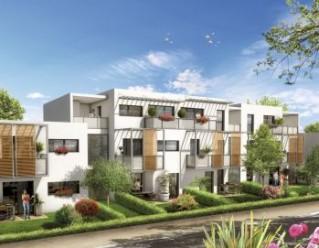 Programme immobilier neuf Perpignan - La Résidence du Parc - Loi Pinel, Residence Principale