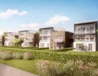 Programme immobilier neuf Chevigny Saint Sauveur - Les Villas de la Boetie - Residence Principale