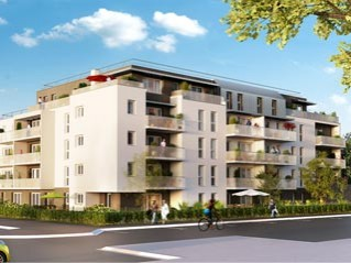 Programme immobilier neuf Mont Saint Aignan - Preference - Loi Pinel, Residence Principale - Investir en immobilier neuf Mont Saint Aignan