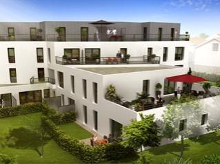 Programme immobilier neuf Nantes - Les hauts de versailles - Loi Pinel, Residence Principale