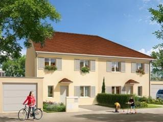 Programme immobilier neuf Sartrouville - Les jardins saint vincent - Loi Pinel, Residence Principale