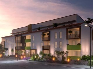 Programme immobilier neuf Argelès sur Mer - Le cadaques - Loi Pinel, Residence Principale
