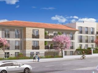 Programme immobilier neuf Sartrouville - Les villas honoré - Loi Pinel, Residence Principale