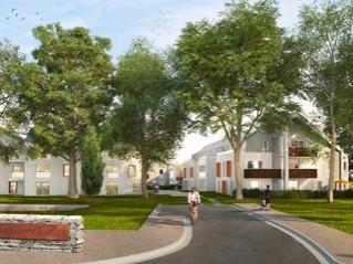 Programme immobilier neuf Nantes - Le domaine d'este - Loi Pinel, Residence Principale