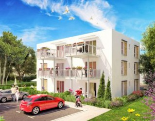 Programme immobilier neuf Perpignan - VILLA ALBERA B4 - Residence Principale