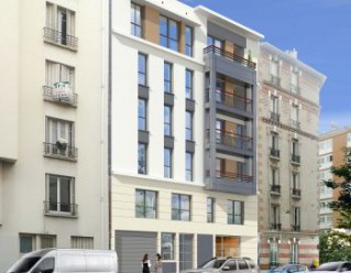 Programme immobilier neuf Bois Colombes - Bois Colombes - Residence Principale - Investir en immobilier neuf Bois Colombes