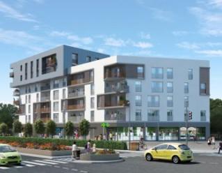 Programme immobilier neuf Tremblay en France - Tremblay en France - Residence Principale - Investir en immobilier neuf Tremblay en France