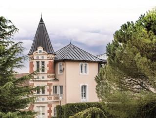 Programme immobilier neuf Ève - Le château d'eve - partie vefa - Statut LMP, Statut LMNP, Loi Censi-Bouvard