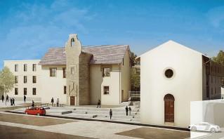 Programme immobilier neuf Marmande - Terrasses du château - Statut LMP, Statut LMNP, Loi Censi-Bouvard