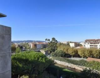 Programme immobilier neuf Saint Raphaël - 78 Victor Hugo - Residence Principale