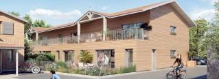 Programme immobilier neuf Teste de Buch - Bois de mer - Loi Pinel, Residence Principale