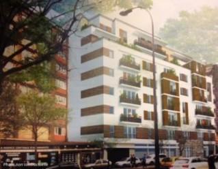 Programme immobilier neuf Livry Gargan - Le Passage de Garlande - Residence Principale