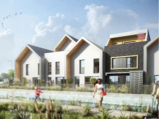 Programme immobilier neuf Bordeaux - Home by ginko - Residence Principale - Investir en immobilier neuf Bordeaux