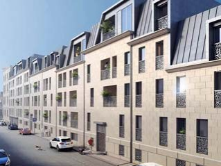 Programme immobilier neuf Rochelle - Origine - Residence Principale