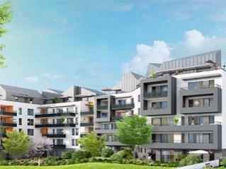 Programme immobilier neuf Saint Julien en Genevois - Paradoxe - Residence Principale