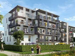 Programme immobilier neuf Lieusaint - Ouverture - Residence Principale - Investir en immobilier neuf Lieusaint