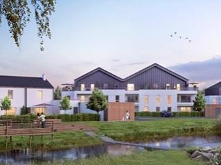 Programme immobilier neuf Baule Escoublac - Domaine de la chenaie - Loi Pinel, Residence Principale