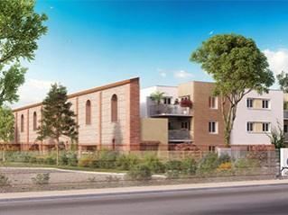Programme immobilier neuf Perpignan - Les jardins de camille - Loi Pinel, Residence Principale